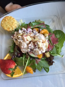 Nottingham Hill Chicken Salad